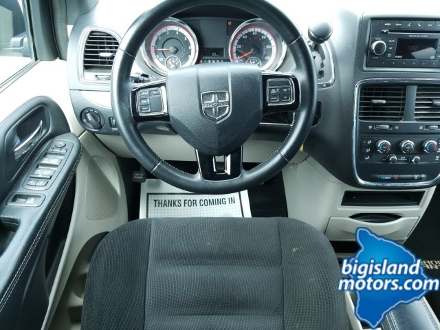 Certified Pre-Owned 2017 Dodge Grand Caravan SE Plus