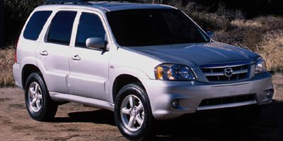 Pre-Owned 2006 Mazda Tribute i