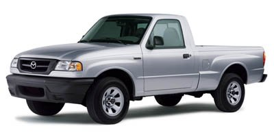pre-owned 2005 mazda b-series 2wd truck base regular cab pickup in