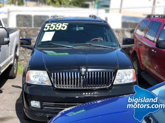Pre-Owned 2006 Lincoln Navigator
