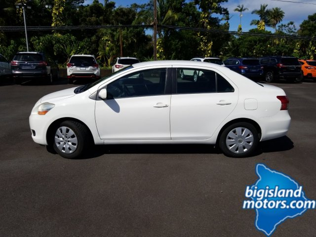 Pre-Owned 2009 Toyota Yaris S