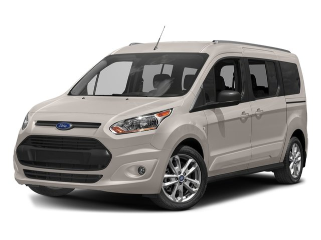Certified Pre-Owned 2018 Ford Transit Connect Wagon XL