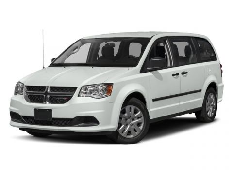 Certified Pre-Owned 2016 Dodge Grand Caravan SXT